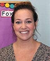 Allison Cox - Del Mar Pines Third Grade Math