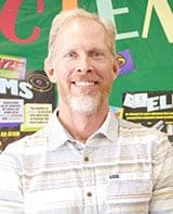 Rob Kelly - Del Mar Pines Fourth Grade