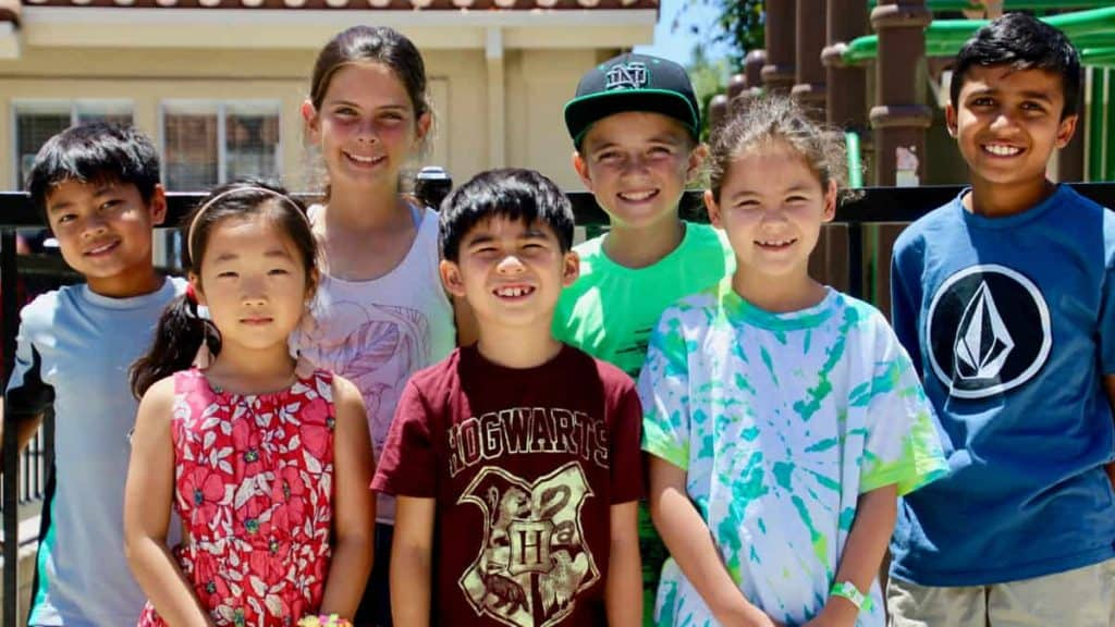 Summer Discoveries Day Camp