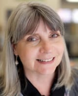 Bette Davis - Del Mar Pines Library and Resource Teacher