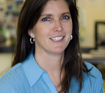 Marci McCord, DMP Principal