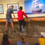 5th Grade Field Trip Brings History to Life