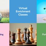 DMP Fall Enrichment Classes