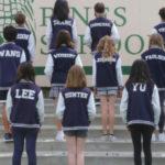 The 6th Grade Class Of 2021 Graduates!